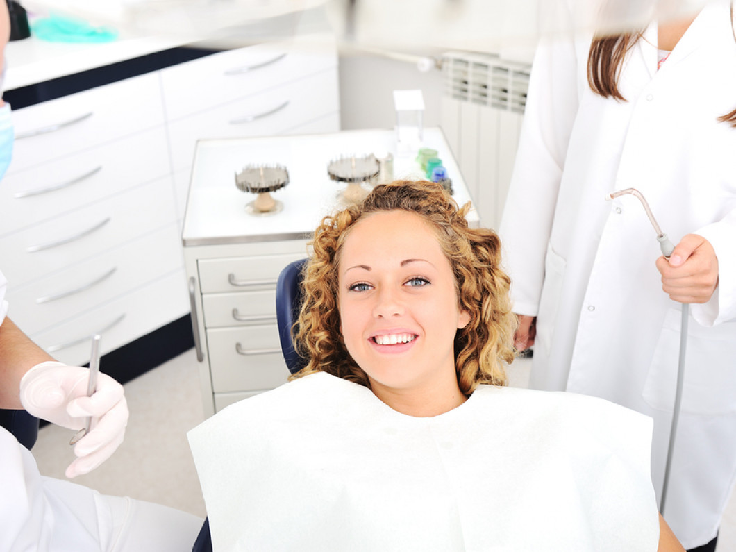 Teeth Whitening in Owensboro, KY